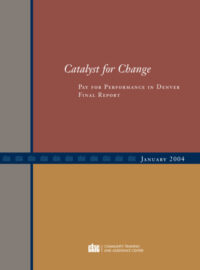 Download Catalyst for Change Report